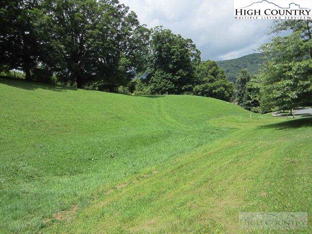 Lot 75 Liberty Lane, Banner Elk, NC 28604 (MLS #219201) :: RE/MAX Impact Realty