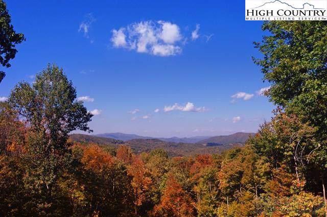Tbd Pine Ridge Road, Beech Mountain, NC 28604 (MLS #219412) :: RE/MAX Impact Realty
