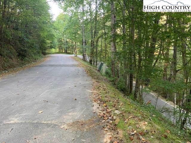 Lot 103-B2 Seneca Drive, Boone, NC 28607 (MLS #219765) :: RE/MAX Impact Realty