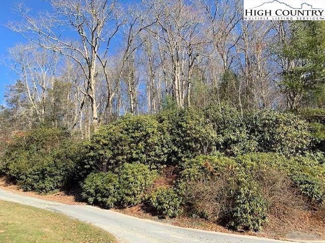 TBD Poplar Grove Road, Boone, NC 28607 (MLS #219888) :: RE/MAX Impact Realty