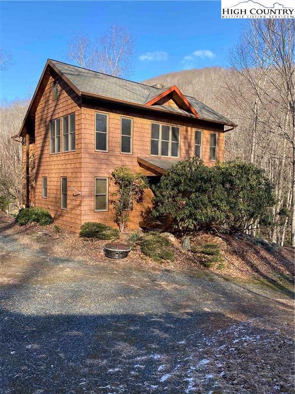 512 Riverwalk Ridge Road, Fleetwood, NC 28626 (MLS #219890) :: RE/MAX Impact Realty