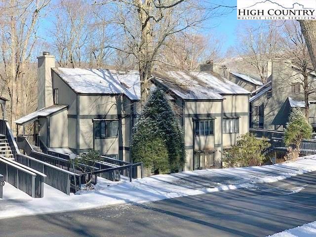 150 Glenwood Lane E-19, Sugar Mountain, NC 28604 (MLS #219984) :: RE/MAX Impact Realty