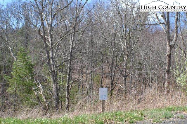 TBD Riverstone Drive, Laurel Springs, NC 28644 (#221311) :: Mossy Oak Properties Land and Luxury