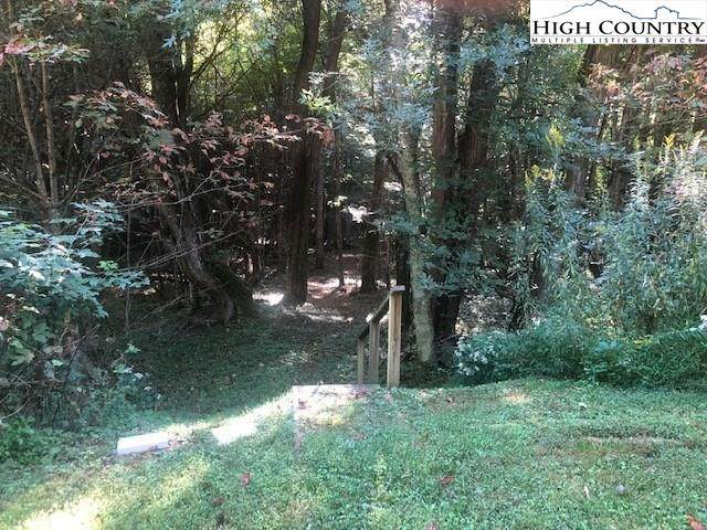 lot 57 Carefree Cove Road, Zionville, NC 28698 (#221492) :: Mossy Oak Properties Land and Luxury
