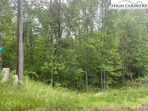 TBD Peck Peak Road, Jefferson, NC 28640 (#222044) :: Mossy Oak Properties Land and Luxury