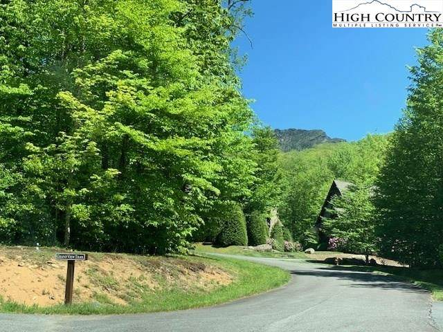 Lot 51 Grand View Trail, Linville, NC 28604 (#222108) :: Mossy Oak Properties Land and Luxury