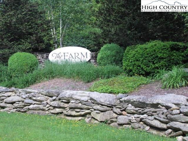 lot 17 Farm Loop, Banner Elk, NC 28604 (#222957) :: Mossy Oak Properties Land and Luxury