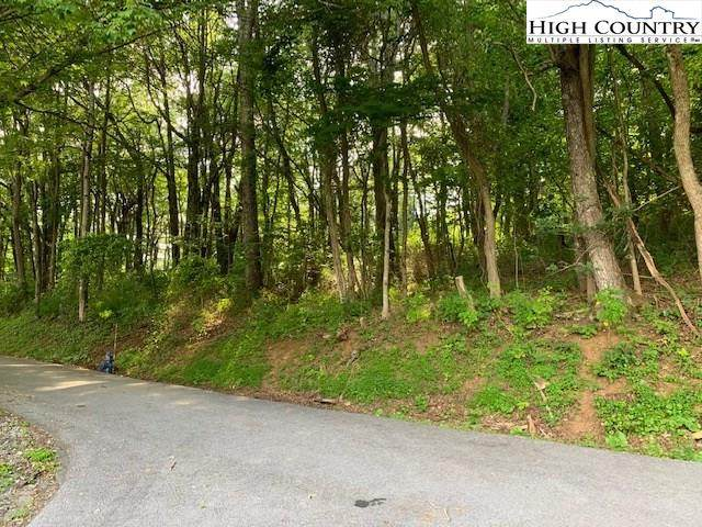 Lot 20 Highcliff Circle, Seven Devils, NC 28604 (#223119) :: Mossy Oak Properties Land and Luxury