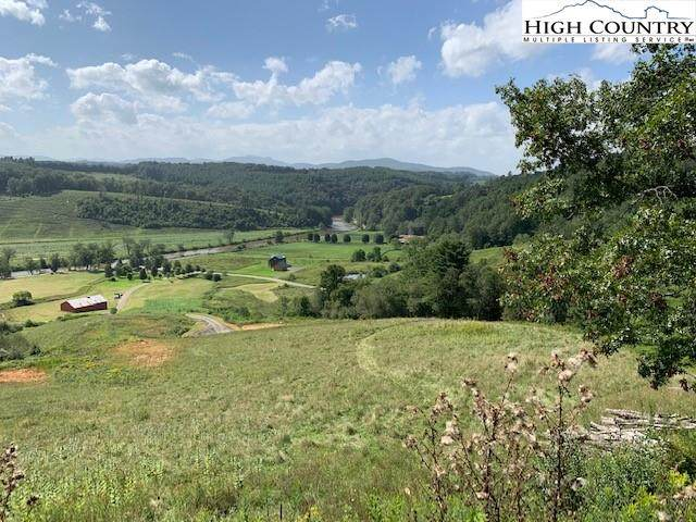 Lot 6 Riverstone Drive, Laurel Springs, NC 28644 (#224469) :: Mossy Oak Properties Land and Luxury