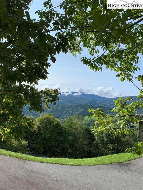 Lot 7 Wakeman Way, Beech Mountain, NC 28604 (#224591) :: Mossy Oak Properties Land and Luxury