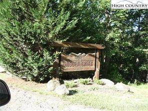 Lot 23 Green Ridge Road, Deep Gap, NC 28618 (#224740) :: Mossy Oak Properties Land and Luxury