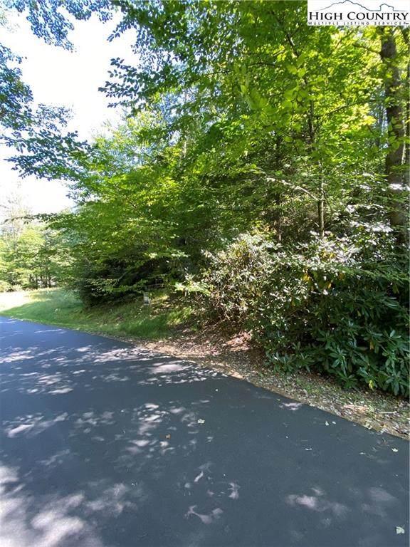 Lot 41 Cielo Road, Blowing Rock, NC 28605 (#224799) :: Mossy Oak Properties Land and Luxury