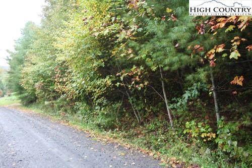 Tbd Chestnut Creek Road, West Jefferson, NC 28694 (#226543) :: Mossy Oak Properties Land and Luxury