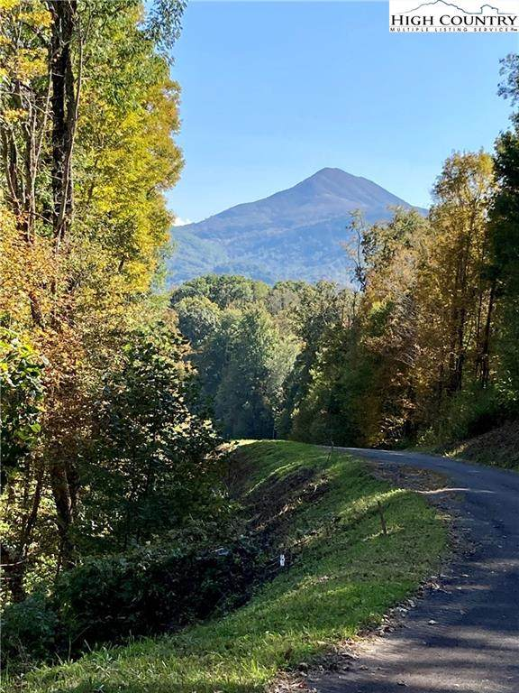 TBD Paradise Valley Drive, Creston, NC 28615 (#226690) :: Mossy Oak Properties Land and Luxury