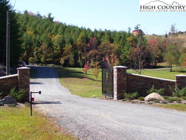 Unit 7 Bird Way, Glade Valley, NC 28627 (#227198) :: Mossy Oak Properties Land and Luxury