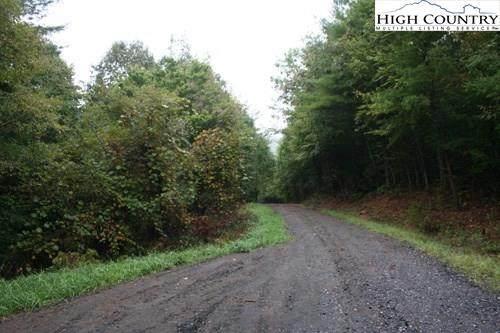 Lot 98/99 Colby Miller Road, Laurel Springs, NC 28644 (#227509) :: Mossy Oak Properties Land and Luxury