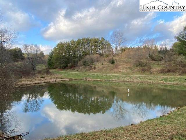 tbd Lucky View Road, Piney Creek, NC 28663 (#227610) :: Mossy Oak Properties Land and Luxury