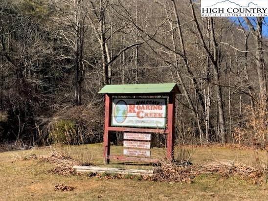 TBD Creek View Lane, Newland, NC 28657 (#227947) :: Mossy Oak Properties Land and Luxury