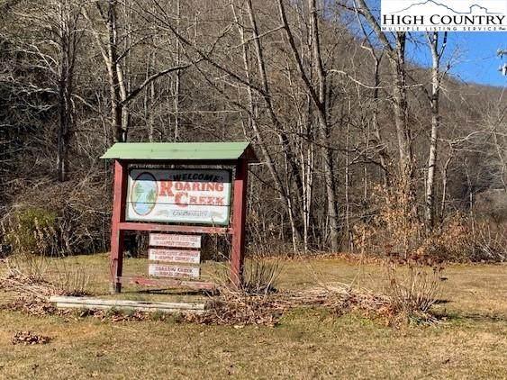 TBD Creek View Lane, Newland, NC 28657 (#227948) :: Mossy Oak Properties Land and Luxury