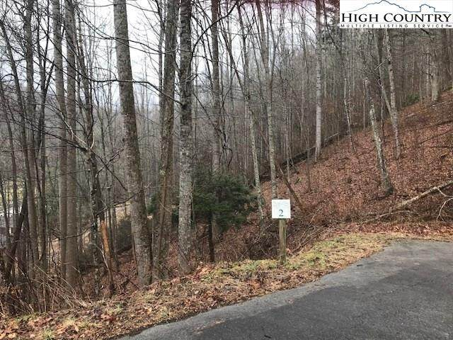 TBD White Pine Circle, Elk Park, NC 28622 (#228057) :: Mossy Oak Properties Land and Luxury