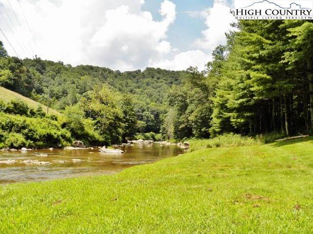 Lot 12 River Spring Road, Sugar Grove, NC 28679 (#228182) :: Mossy Oak Properties Land and Luxury