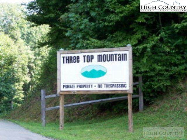 Lot 75 Poplar Trail, Creston, NC 28615 (#228405) :: Mossy Oak Properties Land and Luxury
