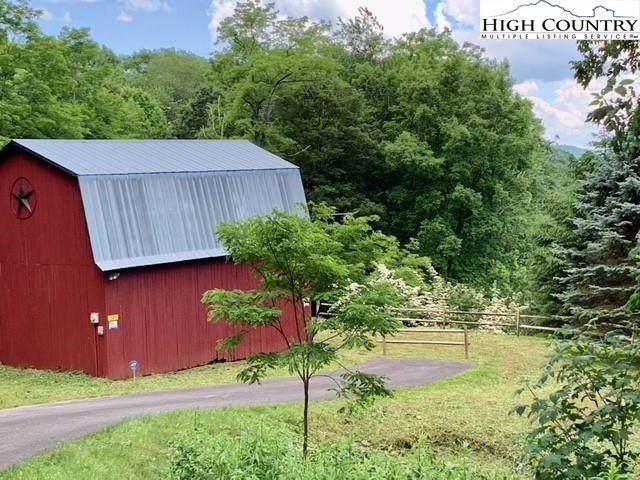 939 Lynn Hill Road, Boone, NC 28607 (#228701) :: Mossy Oak Properties Land and Luxury