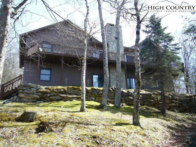 131 Raven Road, Beech Mountain, NC 28604 (#229433) :: Mossy Oak Properties Land and Luxury