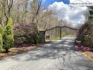 TBD Smoke Rise Path, West Jefferson, NC 28694 (#229745) :: Mossy Oak Properties Land and Luxury