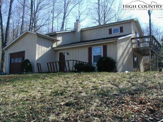 188 Canon Lane, West Jefferson, NC 28694 (#230347) :: Mossy Oak Properties Land and Luxury