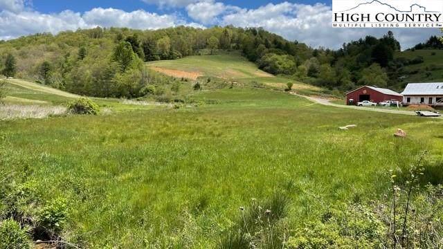 Lot 2 Pebble Creek Drive, Laurel Springs, NC 28644 (#230360) :: Mossy Oak Properties Land and Luxury