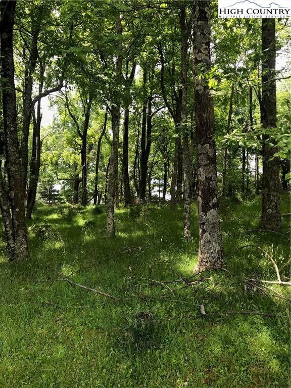 TBD Lot 7 Woodcrest Road, Roaring Gap, NC 28668 (#230674) :: Mossy Oak Properties Land and Luxury