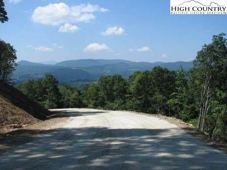 TBD Burkett Road, Boone, NC 28607 (#230778) :: Mossy Oak Properties Land and Luxury