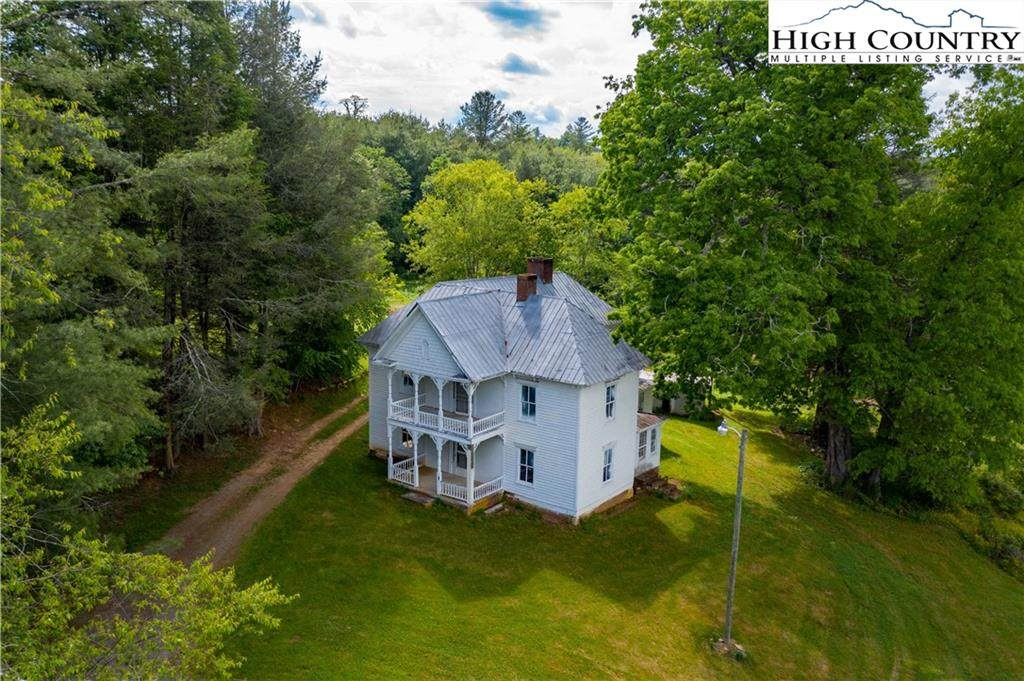 755 Piney Post Office Road - Photo 1
