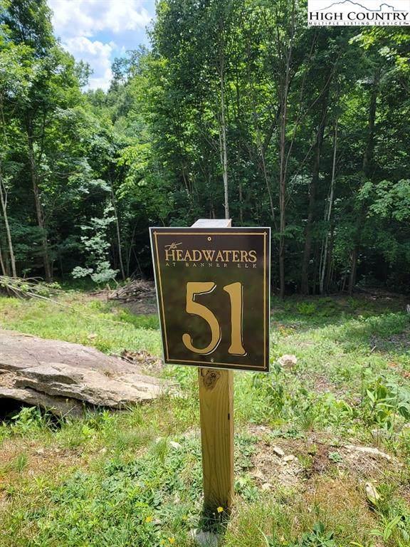51 Pinnacle Drive, Banner Elk, NC 28604 (MLS #232177) :: RE/MAX Impact Realty