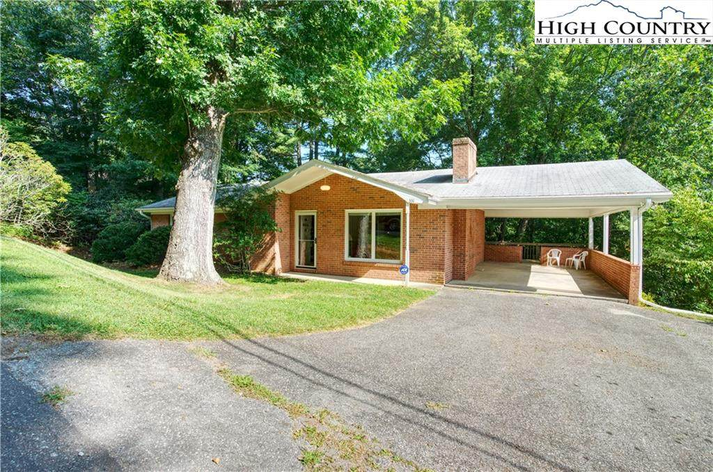 331 New River Heights Road - Photo 1