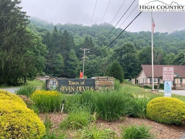 TBD LOT 25 Alpine Drive, Seven Devils, NC 28604 (#232611) :: Mossy Oak Properties Land and Luxury