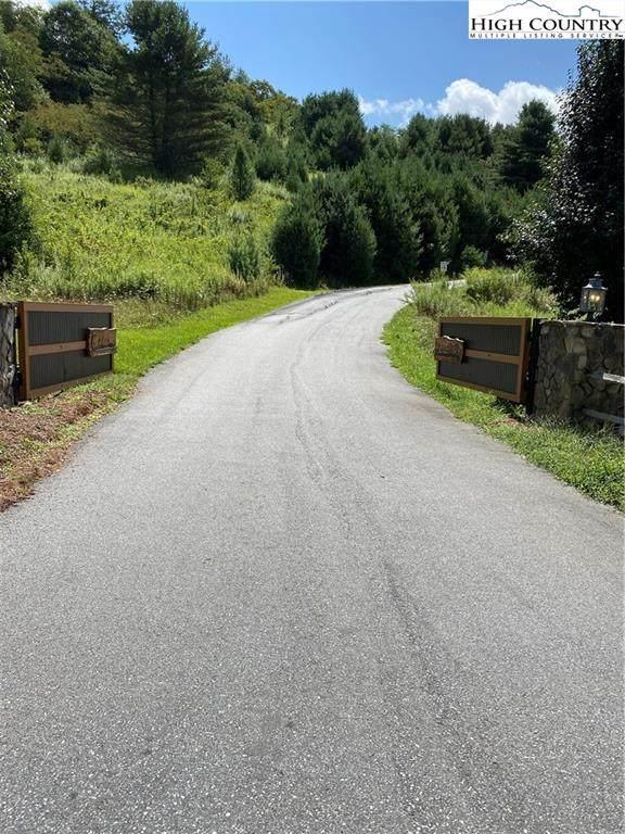 Lot 69 Cedar Court, Fleetwood, NC 28626 (#232883) :: Mossy Oak Properties Land and Luxury