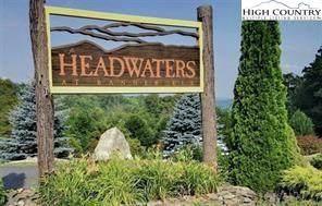 LL3 Woodlake Loop, Elk Park, NC 28622 (#233570) :: Mossy Oak Properties Land and Luxury