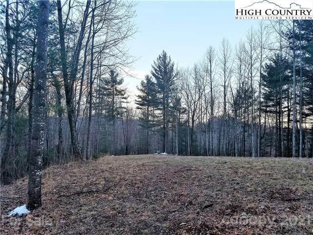 TBD Timber Run Drive, Lenoir, NC 28645 (#233594) :: Mossy Oak Properties Land and Luxury