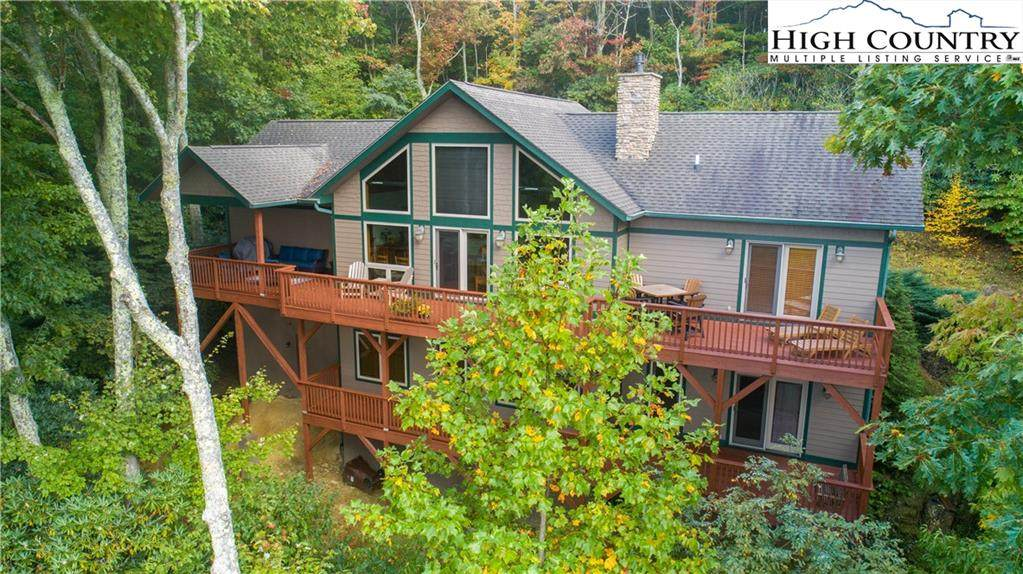 385 Husky Mountain Road - Photo 1