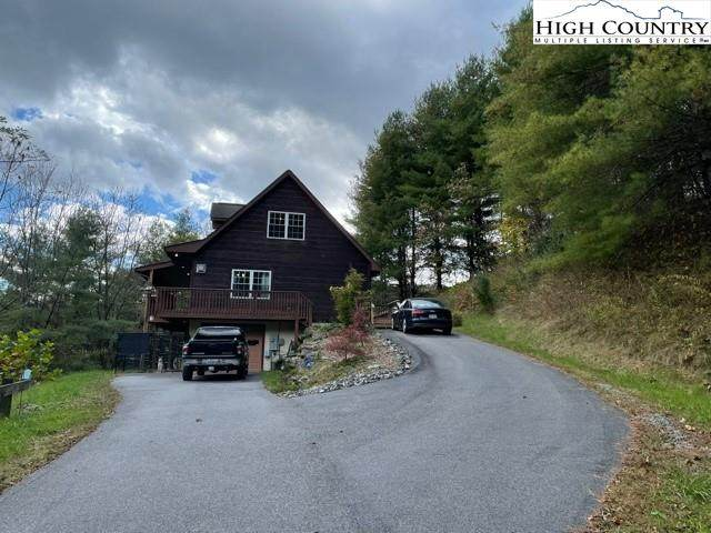 225 John T Drive, Sugar Grove, NC 28679 (#233777) :: Mossy Oak Properties Land and Luxury