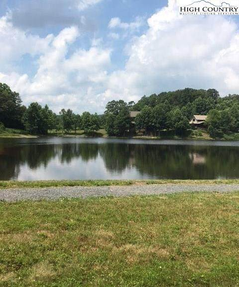 C50 Summer Day Drive, Blowing Rock, NC 28605 (#234043) :: Mossy Oak Properties Land and Luxury