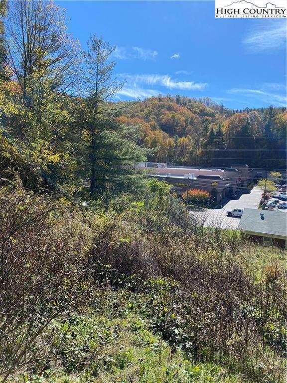 TBD Nc-105 Highway, Boone, NC 28607 (#234142) :: MartinGroup Properties