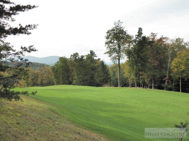 Lot 13 Turnberry Drive, Roaring Gap, NC 28668 (MLS #39154914) :: Keller Williams Realty - Exurbia Real Estate Group