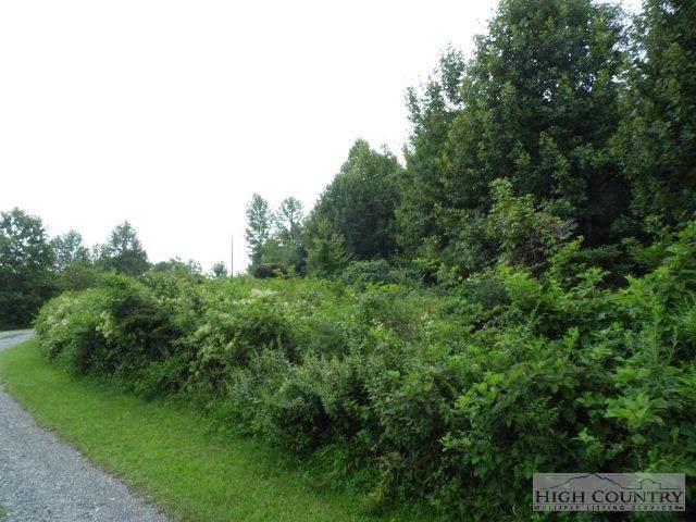 Lot 23 Fairfield Drive, Sparta, NC 28675 (#39156120) :: Mossy Oak Properties Land and Luxury