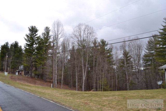 Tbd Nikanor Road, West Jefferson, NC 28694 (#39200074) :: Mossy Oak Properties Land and Luxury