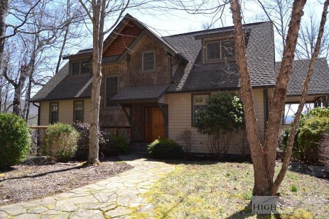 465 Farm Loop Road, Banner Elk, NC 28604 (MLS #39200161) :: Keller Williams Realty - Exurbia Real Estate Group
