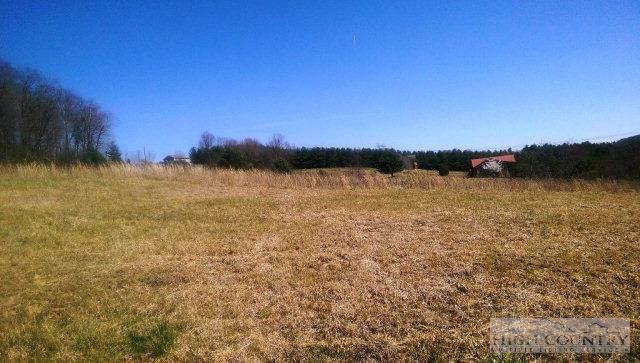 Tbd Riverside Drive, Sparta, NC 28675 (MLS #39200466) :: Keller Williams Realty - Exurbia Real Estate Group