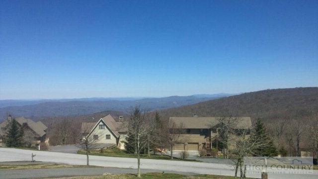 105 Larkspur Lane, Beech Mountain, NC 28604 (MLS #39200534) :: Keller Williams Realty - Exurbia Real Estate Group